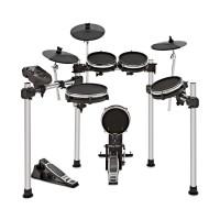 Alesis Surge Mesh Kit + Kick Pedal & Hihat Electronic Drum Set