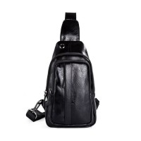 Tas Selempang Pria / Bodypack Cowok / Tas Badan Brand Terbaru HTI0905