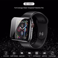 Tempered glass nillkin 3d AW+ Apple watch iwatch 38mm serie 1 2 3 - c619