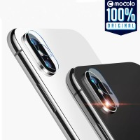 Tempered Glass Camera iPhone XS Max / XS X / XR Mocolo Lens Protector