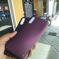 Case violet galaxy a50