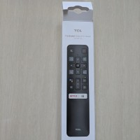 Original TCL Smart Android TV Remote A3 with Google Assistant RC802V