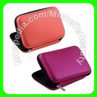Shockproof Bag pouch Hard Eva Case HDD Hard disk hardisk power bank