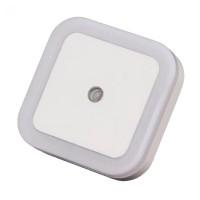 Lampu Tidur Led sensor cahaya / Lampu Kamar / Lampu Ruang / dekorasi