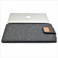 SLEEVE CASE 2 For Macbook Pro Air Ultrabook /Sarung Tas Laptop 11 Inch