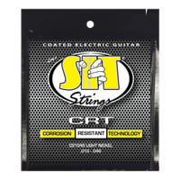 SIT String senar gitar CRT Coated electric Light 10-46 CS1046