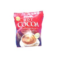 Delfi Hot Cocoa Indulgence Cokelat Bubuk 3 in 1