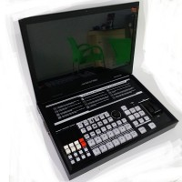 AVMATRIX PVS0615 6-CHANNEL HD SWITCHER + RECORDING