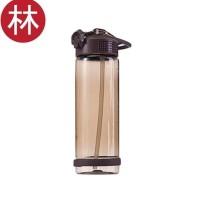 So-Kid H640 700Ml Leak-Proof Water Bottle With Straw Drinkware Coffee