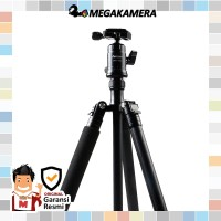 Fotopro S4 Tripod aluminium Portable Camera with Ball head