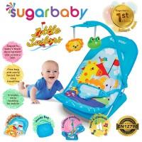 1st Class Infant Seat Sugar Baby -Kursi Lipat Bayi- Little Sailors