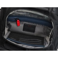 Tas Ransel Briefpack Tumi Alpha 2 Compact Laptop Set Hitam MIRROR ORI