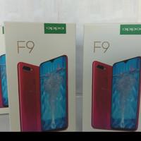 Oppo f9 new grs resmi oppo