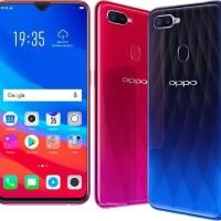 Oppo F9 4/64GB Brand New in Box Garansi Resmi