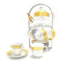 Tea Set C78 by Vicenza