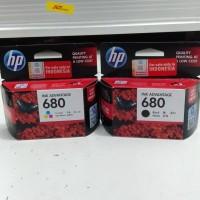 Catridge HP 680 1 Set