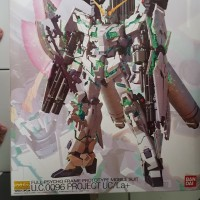 MG GUNDAM UNICORN FA (FULL ARMOR) BANDAI
