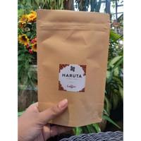 Masker bubuk organik Coffee 100 gram masker wajah kopi