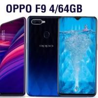 handphone oppo F9