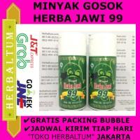 Minyak Jawi 99 | Minyak Herba Jawi99