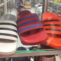 sendal adidas adilette original made in italy import