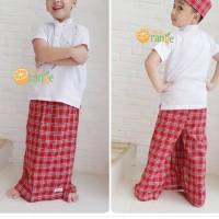 Sarung instan Celana Anak Balita size 2