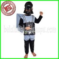 Grosir Baju Anak Karakter Topeng Termurah Pahlawan Kostum Limited