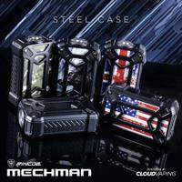 MECHMAN STEEL CASE 228 WATT BY RINCOE AUTHENTIC BEST PRICE