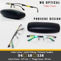 Frame Kacamata Murah Pria/Wanita/Fashion PE 10