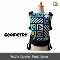 SSC Body Panel Cover Limited Edition Bobita Baby Carrier Toddler Gen2