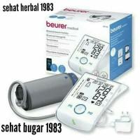 Beurer BM 85 Tensimeter Digital dengan Teknologj Bluetooth Original