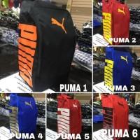 Hot Produk Tas Sepatu Futsal, Basket, Volly, Bola, Running Puma ~