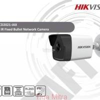 HIKVISION IP CAMERA DS-2CD2021-IAX 2MP