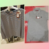 Kaos Polo Shirt Hush Puppies murah kaos polo wanita SALE!!!