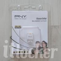 PROMO MURAH PNY microSD card reader