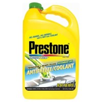 Prestone Radiator Antifreeze Coolant