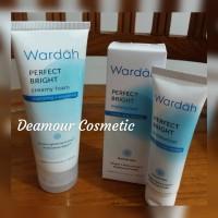 Paket Wardah Perfect Bright Series for Normal Skin