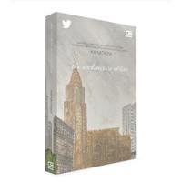 Novel The Architecture of Love (Original) Ika Natassa