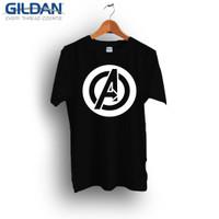 kaos avengers endgame tshirt film avenger captain marvel 25