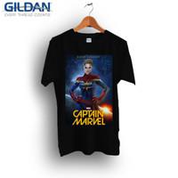 kaos avengers endgame tshirt film avenger captain marvel 24