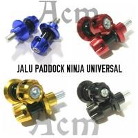 jalu pedok / jalu pedock / jalu paddock ninja universal