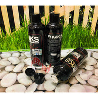 BMKS SAMPO / SHAMPOO / BLACK MAGIC NATURAL SHAMPO KEMIRI 250 ML BPOM