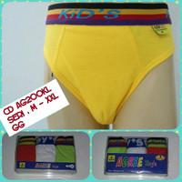 Pakaian Dalam Anak CD / Celana Dalam Anak Laki-Laki Agree AG200KL