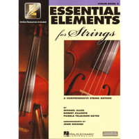 Essential Elements for Strings - Interactive - Vol 2 - Violin/Biola