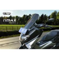 Accesories Nmax / Variasi Nmax / Wind shield nmax /Visor TGP