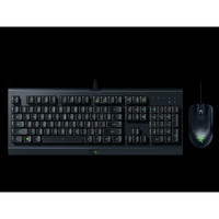 Razer Cynosa Lite & Razer Abyssus Lite - Keyboard and Mouse Bundle