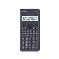 CASIO FX-350MS 2nd Ed - Kalkulator Sekolah - Scientific - 240 fungsi