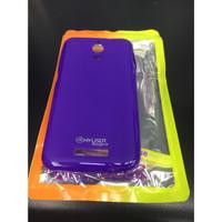 Silikon Jelly Newgene Soft Case Coolpad Power E580