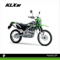 Kawasaki KLX 150 G -[BOGOR]