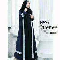 Quenee Dress Gamis